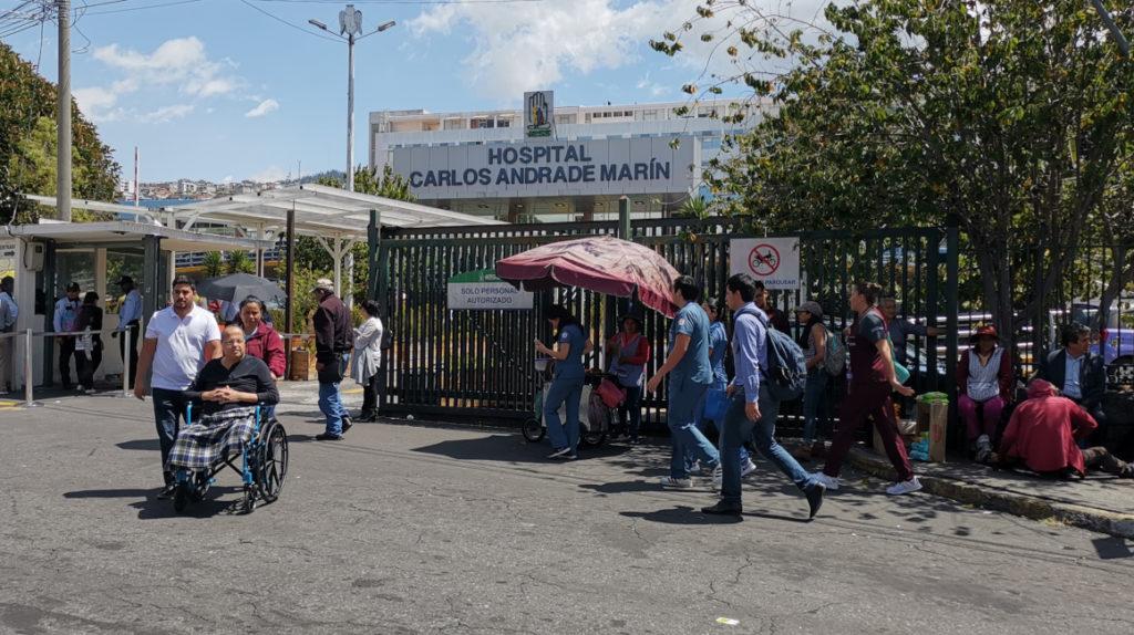 USD 4,73 millones en medicinas e insumos caducaron en las bodegas del hospital del IESS