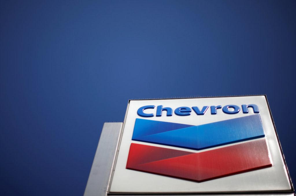Chevron dice que demandantes ecuatorianos retiraron demanda en su contra en Canadá