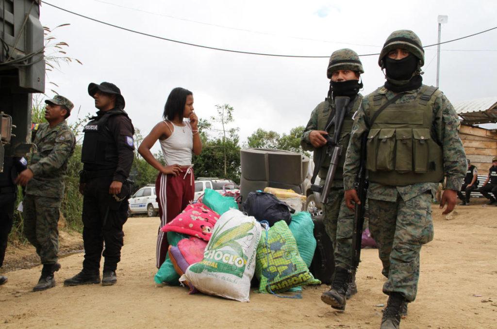 Seis operativos contra la minería ilegal en Ecuador