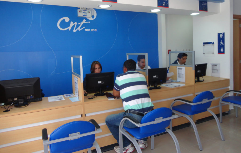 Fiscalía procesa a exgerente de CNT por presunto enriquecimiento ilícito