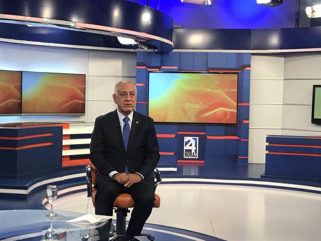 """Ministro de Hidrocarburos: """"Hay 14 empresas interesadas en el campo Sacha"""""""