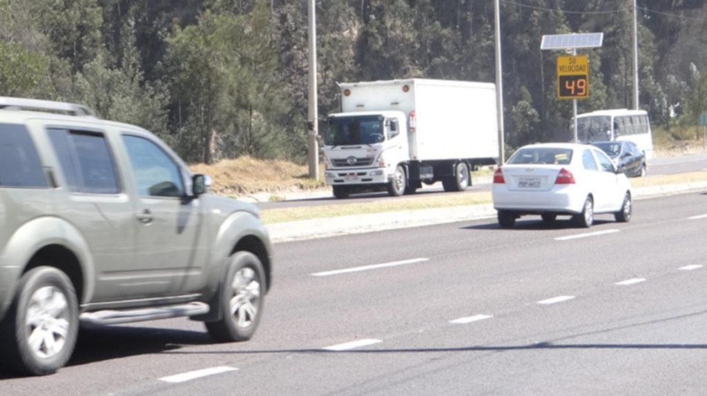 Radares: multas por exceso de velocidad, solo con notificación previa a los dueños de los vehículos