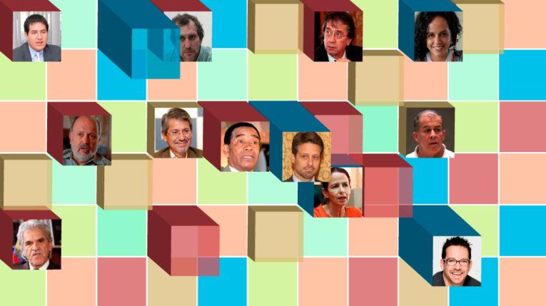 En 12 años han pasado 12 ministros por el cargo.