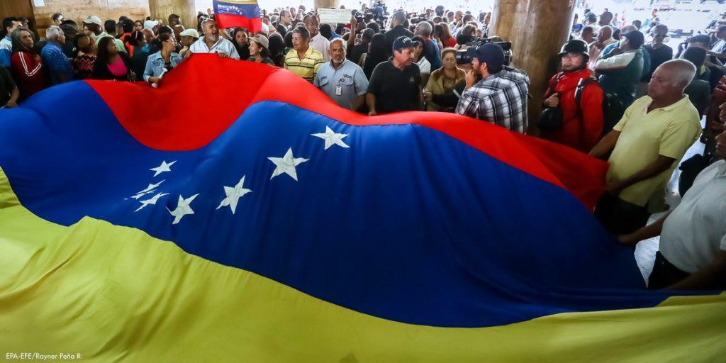 Asesinatos y torturas siguen existiendo en Venezuela, dice la  jefa de Derechos Humanos de la ONU