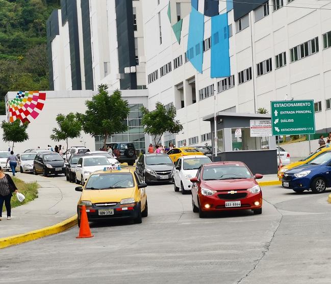 El Hospital del IESS en Ceibos costó USD 108 millones, un sobreprecio de USD 40 millones según la Comisión Anticorrupción.
