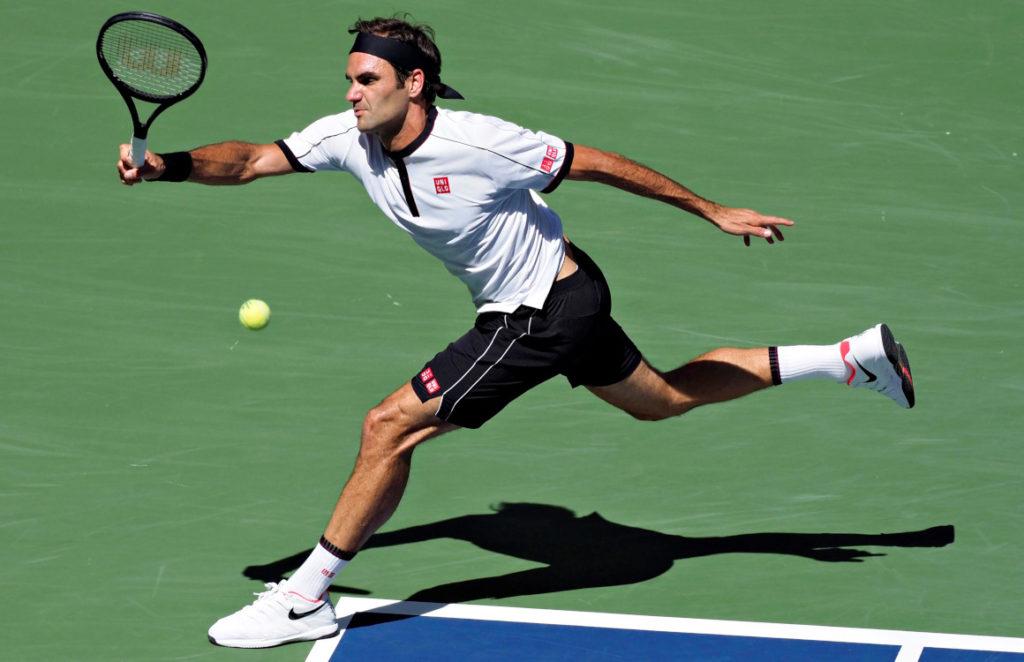Roger Federer jugaría un partido de exhibición en Quito, como parte de una gira por Latinoamérica