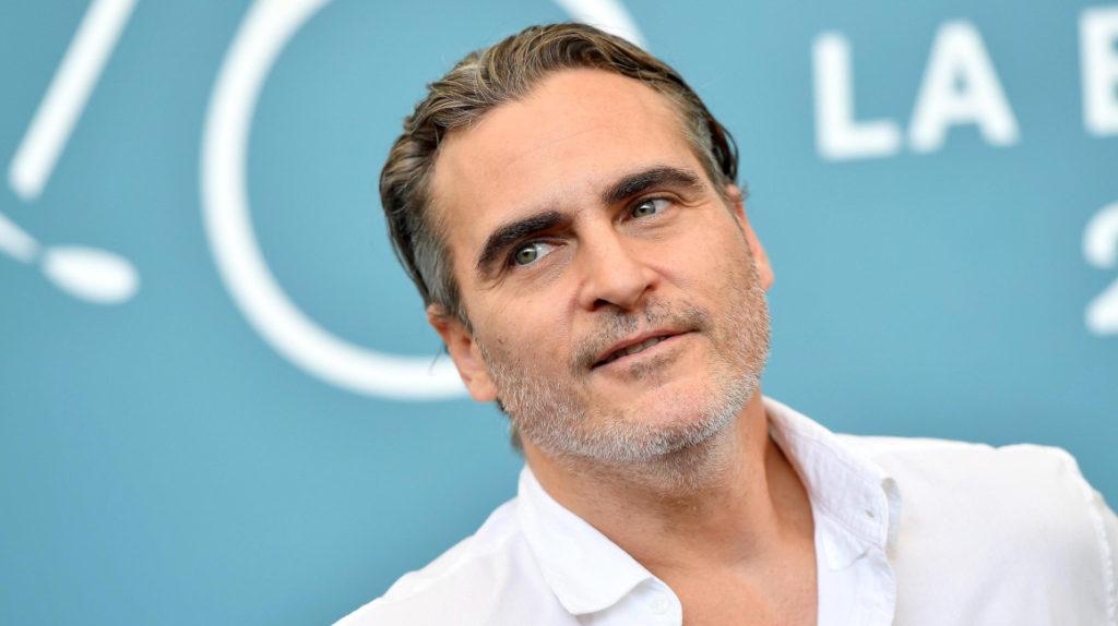Joaquin Phoenix bajó 25 kilogramos para interpretar a Joker