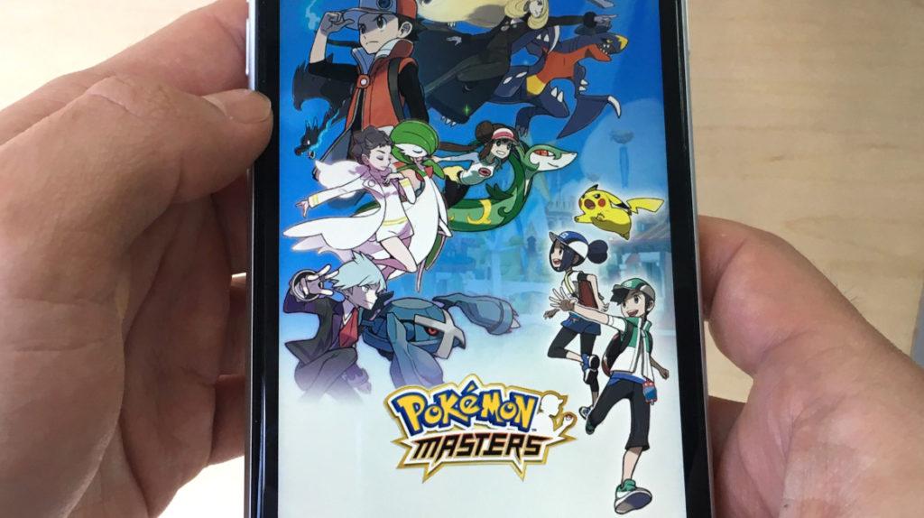 Lo último para teléfonos móviles de Pokémon supera las 100.000 descargas en pocas horas