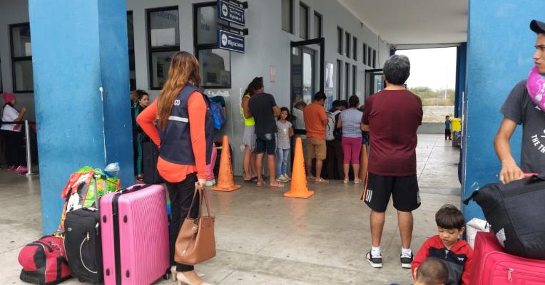 Perú incrementará el control en sus fronteras para evitar el ingreso ilegal de venezolanos
