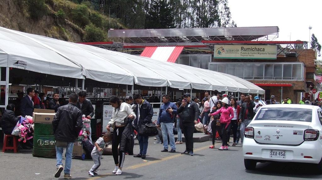 Estados Unidos aportará USD 120 millones extras en ayuda para crisis migratoria venezolana