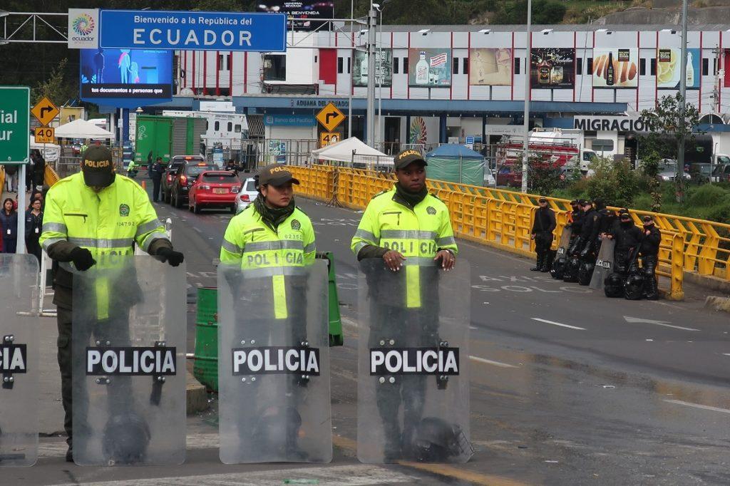 Cancillería ha recibido 300 solicitudes de visa humanitaria de inmigrantes venezolanos