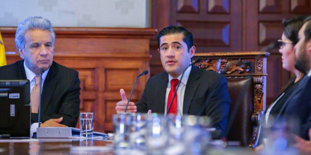 """La """"flexibilidad"""" del FMI permitirá a Ecuador cumplir con las metas del acuerdo, por ahora"""