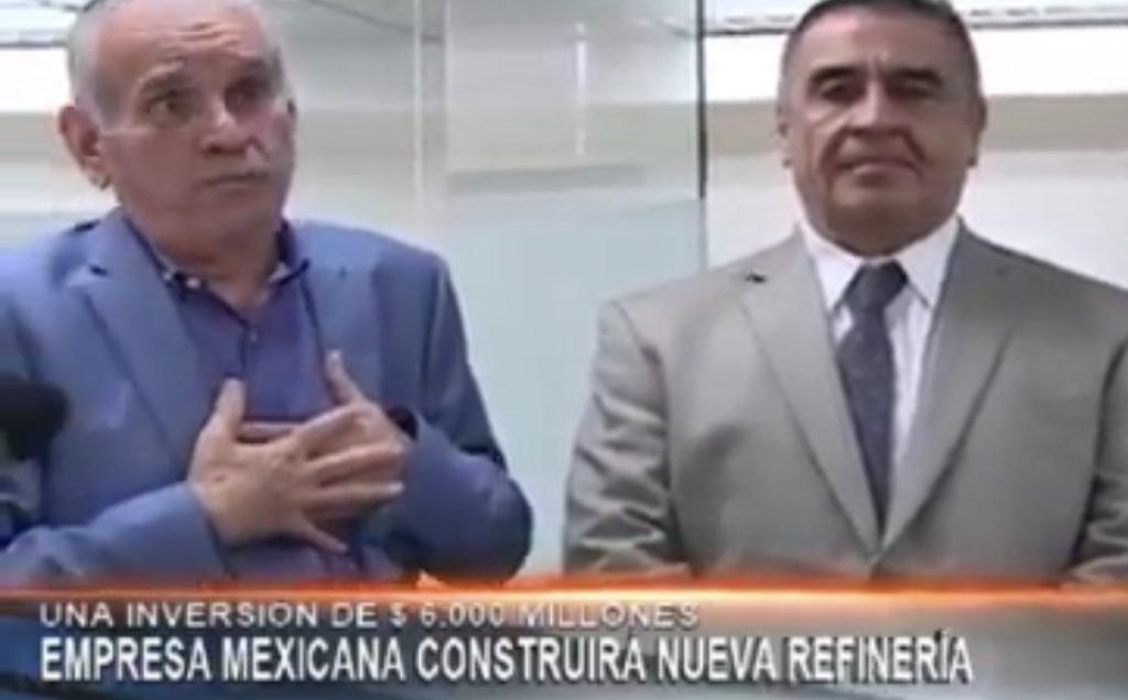 Nadie sabe cómo llegó a Esmeraldas el empresario mexicano Bulmaro Delgado
