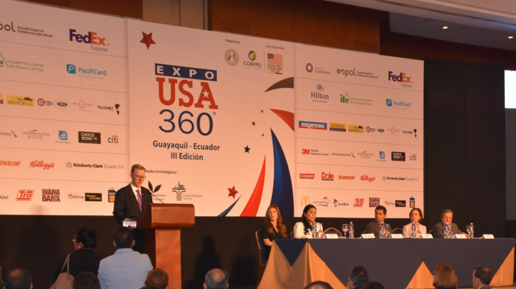 Estados Unidos presentará en octubre nuevo fondo de inversiones por USD 60.000 millones