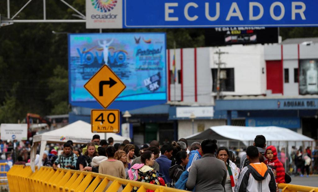 La visa humanitaria para los venezolanos: vacíos, contradicciones y riesgo de deportación