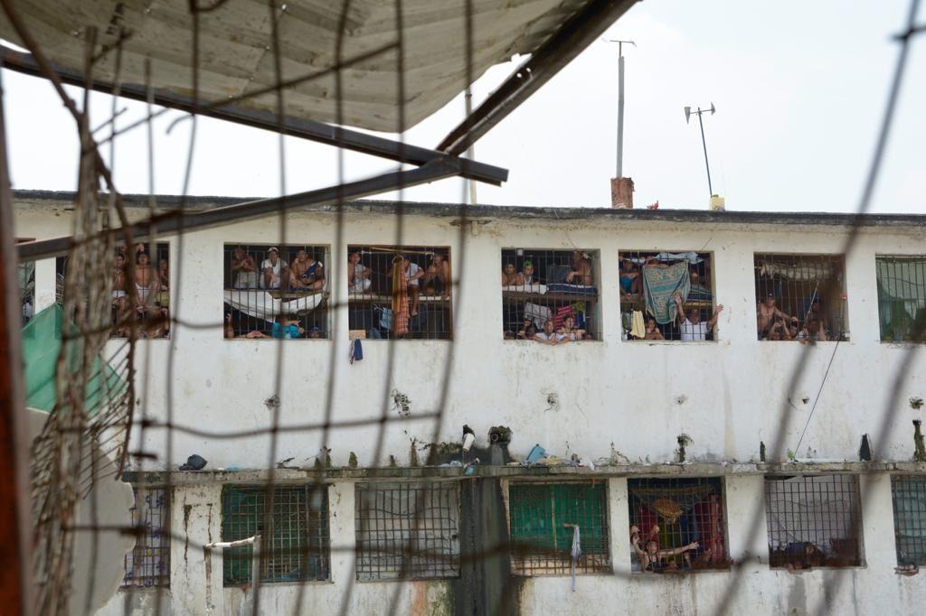 Nueva riña deja un muerto y seis heridos en la cárcel regional en Guayaquil