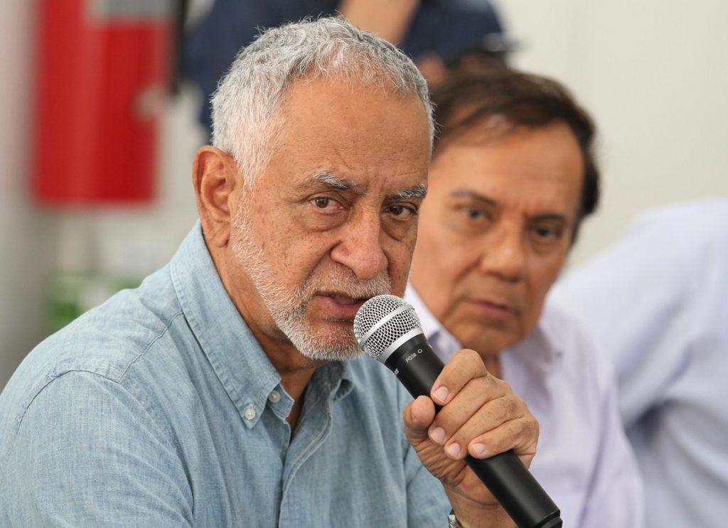 Ministro de Energía anuncia convocatoria para construir nueva refinería de 200.000 barriles de crudo
