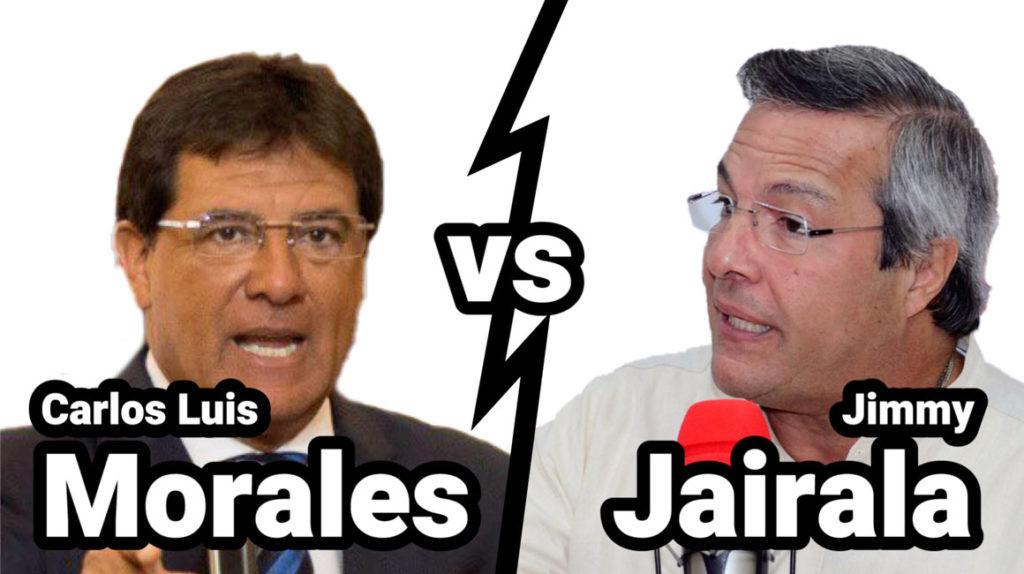 El enfrentamiento entre viejos aliados por la prefectura del Guayas, en 13 frases