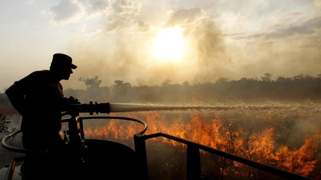 Presidentes esperan firmar este viernes un pacto por la Amazonía