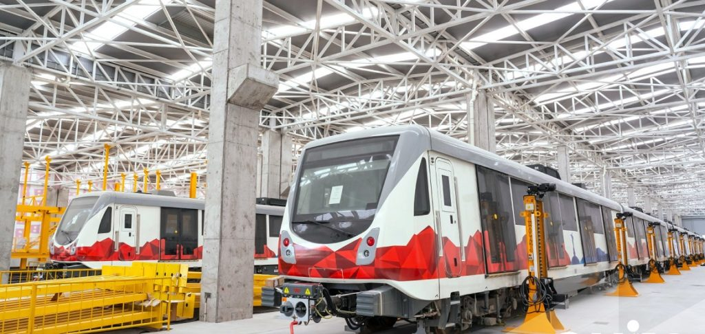 Alcalde de Quito reitera que el pasaje del Metro no tendrá subsidio