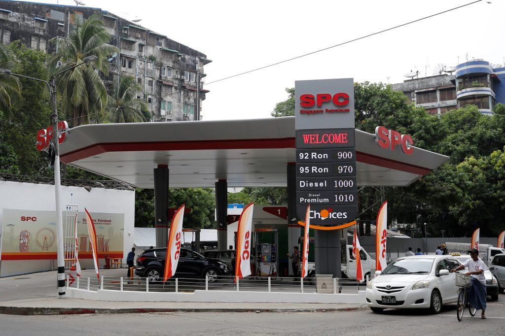 PetroChina, la mayor petrolera estatal, suspende compra de crudo a Venezuela