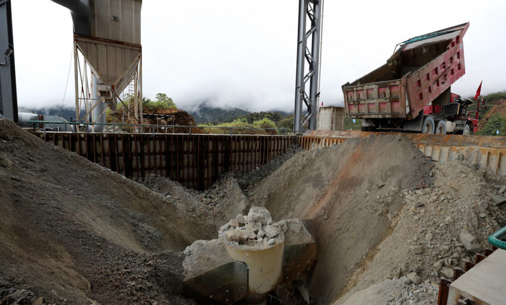 Reglamento para exportaciones mineras vuelve a estar vigente