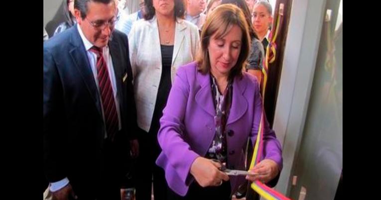 Caso Coopera: Secretaría Anticorrupción pide investigar a Doris Soliz