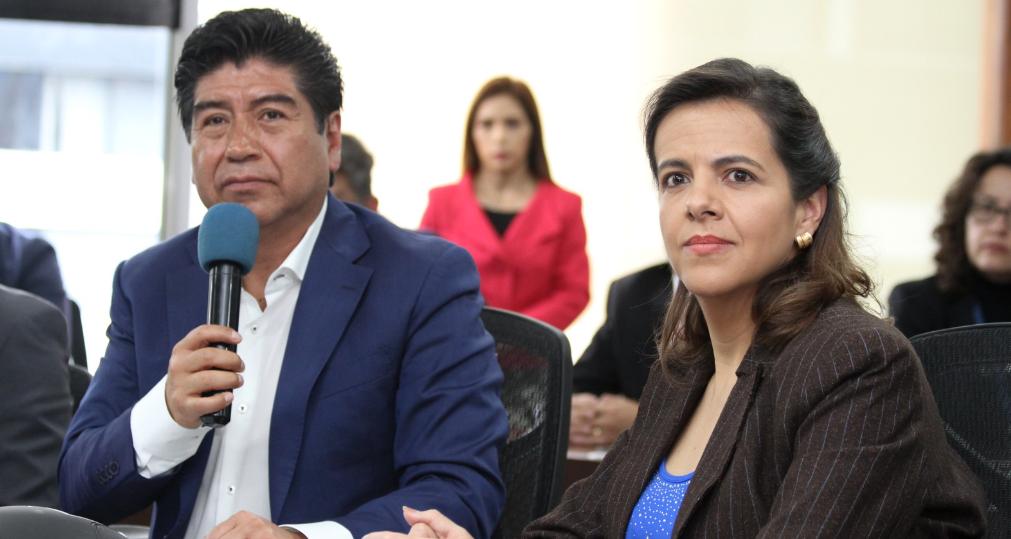 Seguridad: gobierno reanuda la colaboración con los municipios