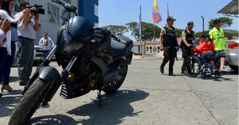 El autor intelectual del atentado contra Raúl Llerena fue identificado como alias Lu y se encuentra en una silla de ruedas.