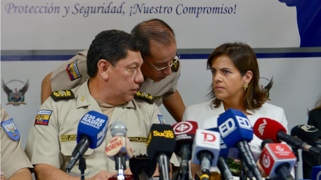 Abogado que sufrió atentado en Guayaquil había defendido a una banda narcodelictiva
