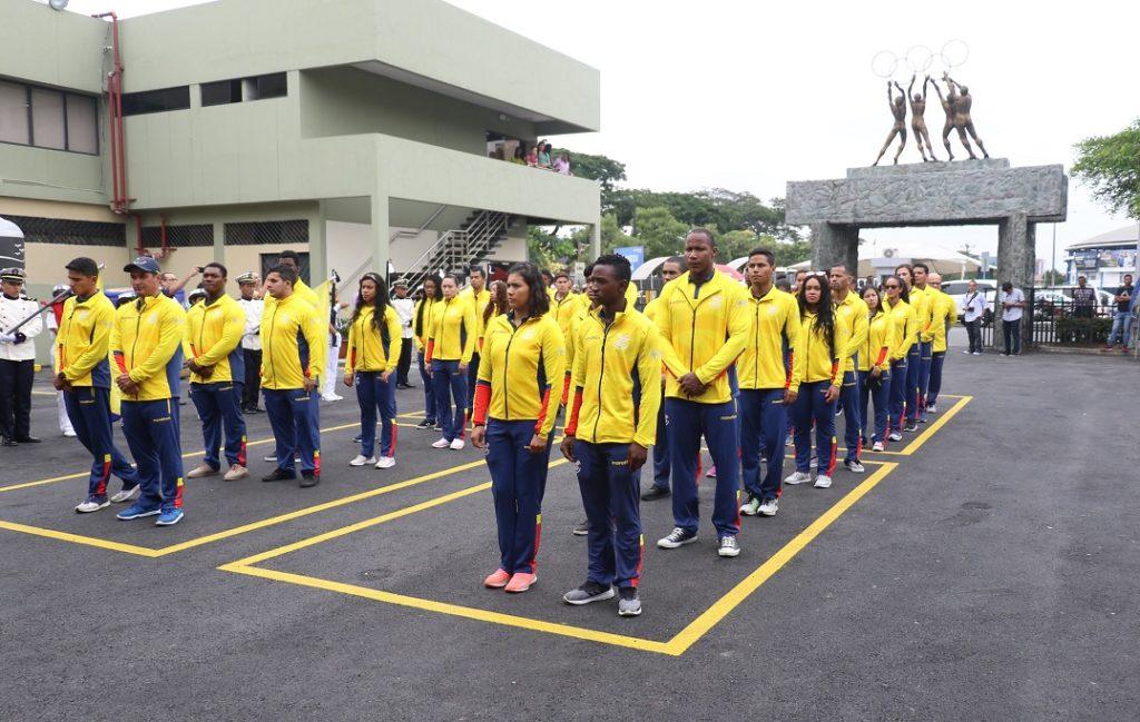 Ecuador rompe su récord de medallas de oro en los Juegos Panamericanos