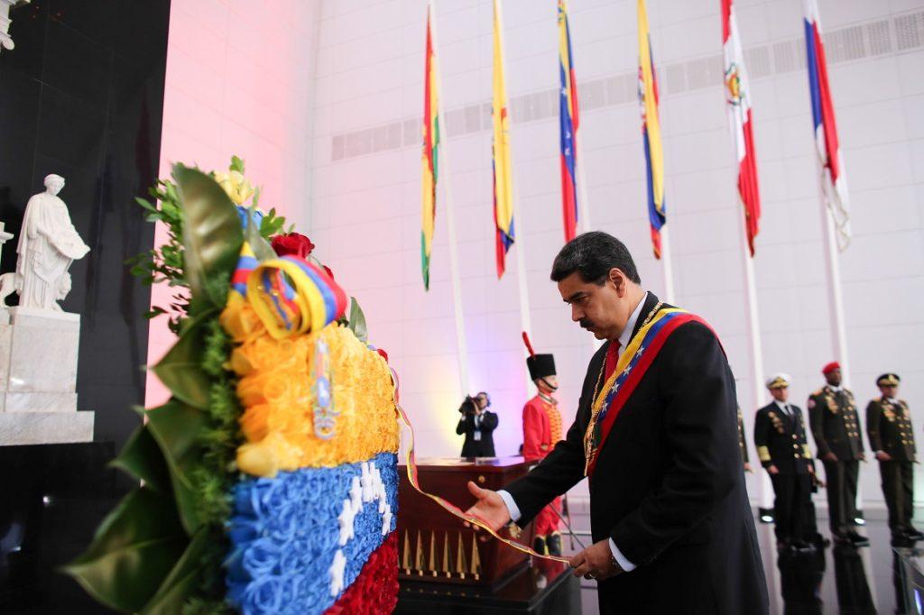 Gobierno de Maduro se retira de las negociaciones con la oposición venezolana