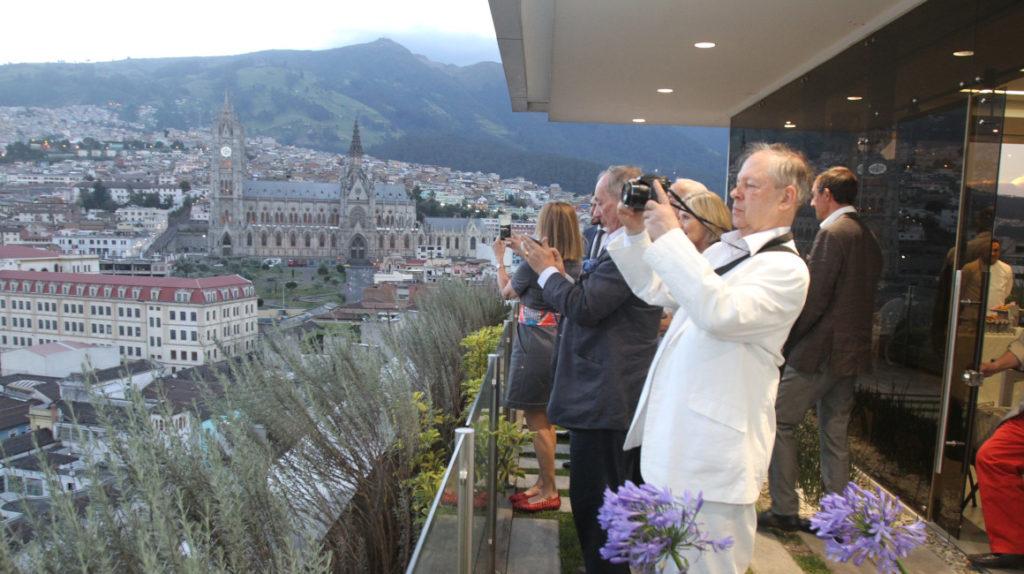 Turismo: Ecuador propone un portafolio de USD 600 millones para inversionistas