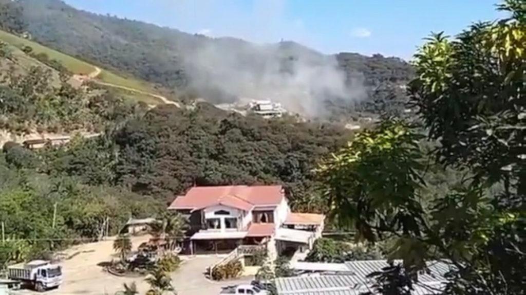 Cuatro muertos en explosión en una mina en Zaruma