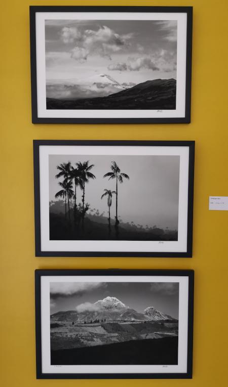 Algunas fotografías de Christoph Hirtz.