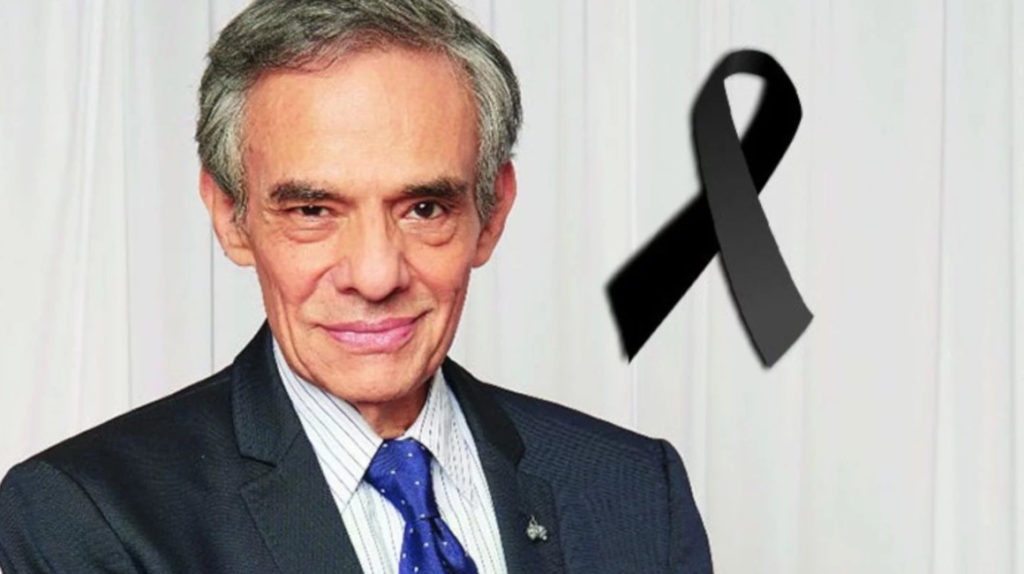 Fallece el cantante mexicano José José, a los 71 años