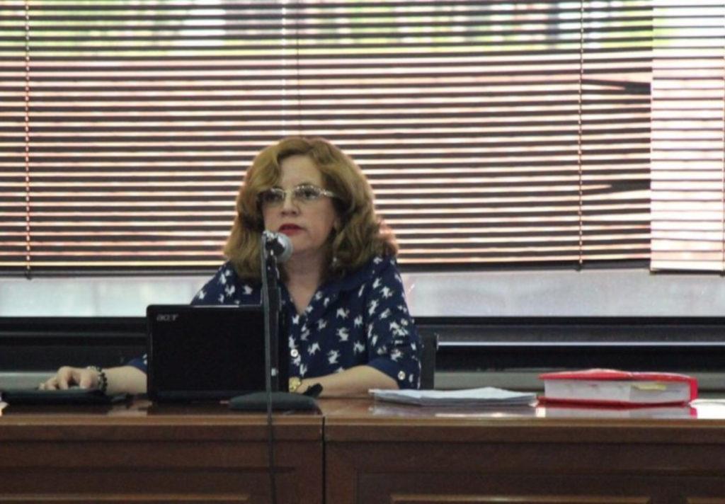 Jueza debe fijar la fecha para la audiencia preparatoria de juicio en caso 'Sobornos 2012-2016'