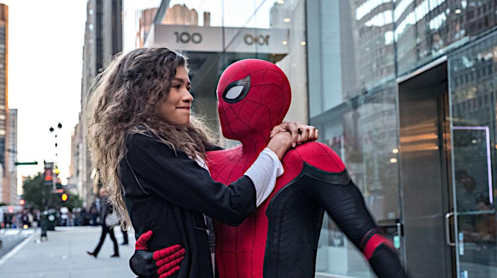 Spider-Man regresa para una tercera película con Marvel