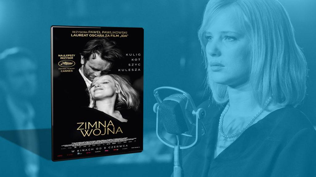 'Guerra fría', una película de amor detrás de la cortina de hierro