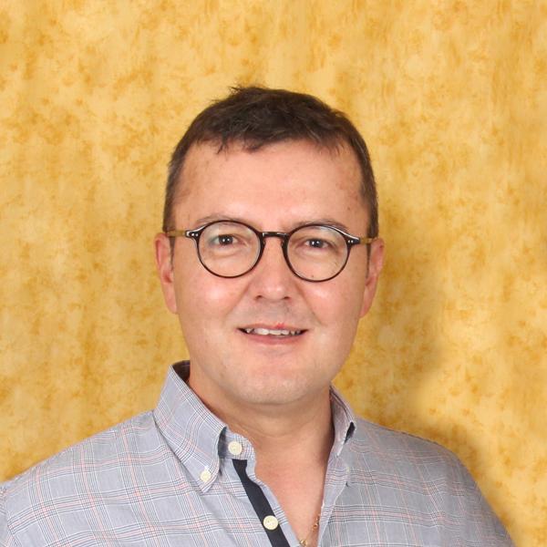 Gonzalo Maldonado