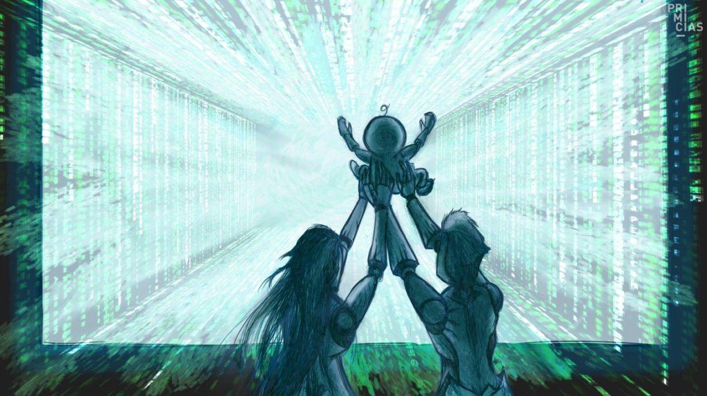 Tecnología, la gran aliada de la crianza
