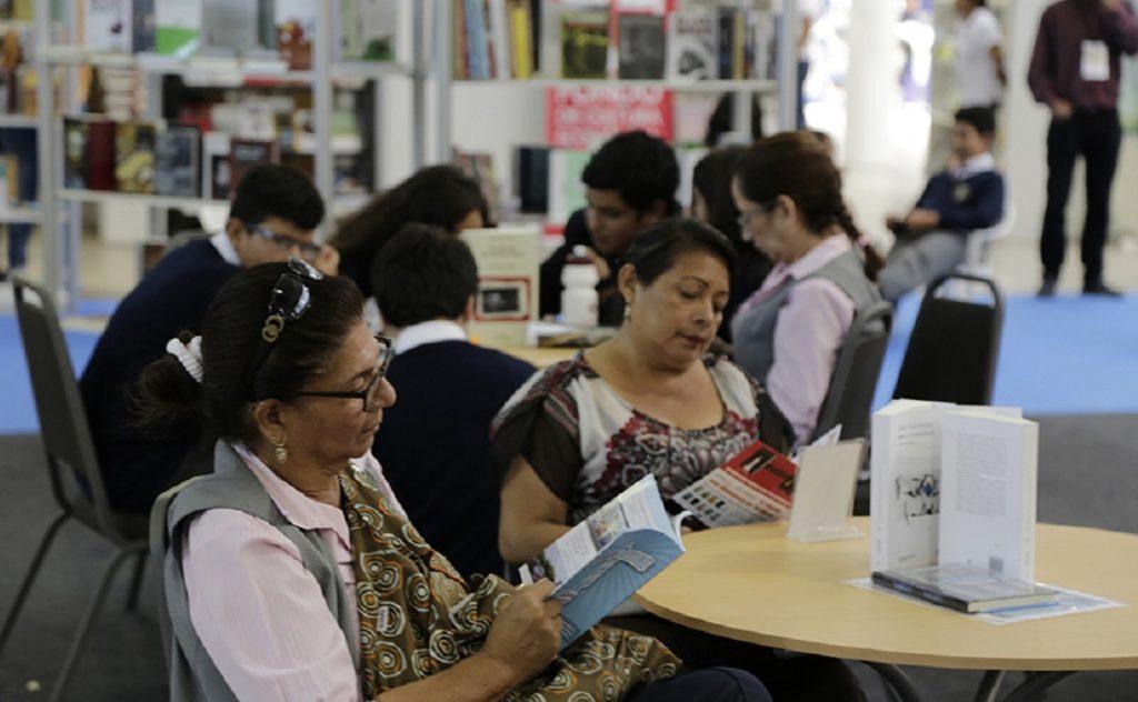 Alemania será el país invitado en la Feria Internacional del Libro en Guayaquil