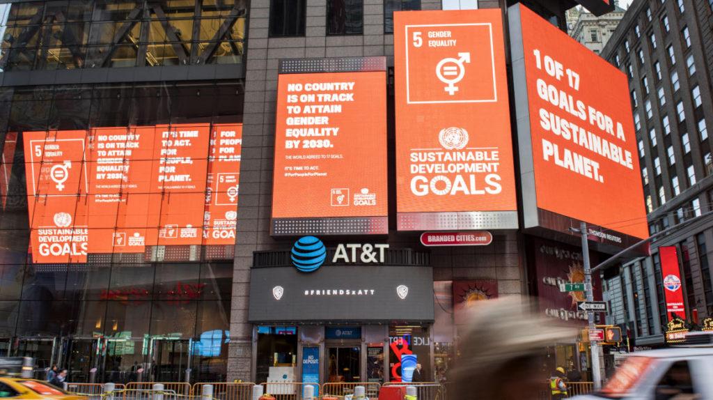 130 bancos se unen al proyecto de la ONU para luchar contra el cambio climático