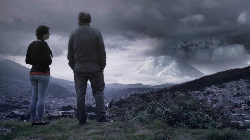 Película 'Cenizas', de Juan Sebastián Jácome, gana premio en festival de Argentina