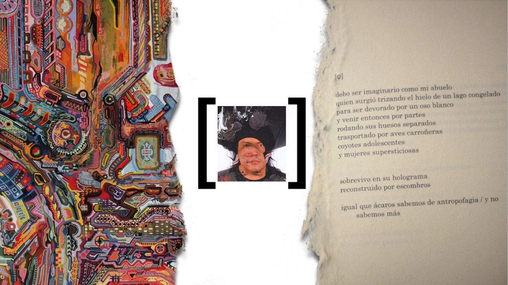 Kelver Ax: saldar la deuda con un gran artista ecuatoriano