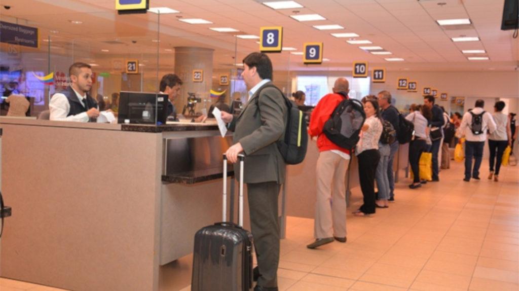 32 vuelos nacionales e internacionales han sido cancelados en Quito
