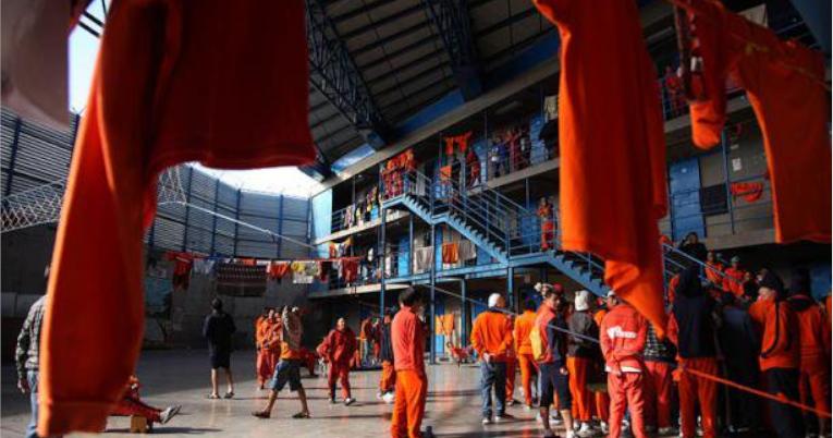 El pasado 24 de agosto un interno murió y seis resultaron heridos en el Centro de Privación de Libertad Zona 8, en Guayaquil.