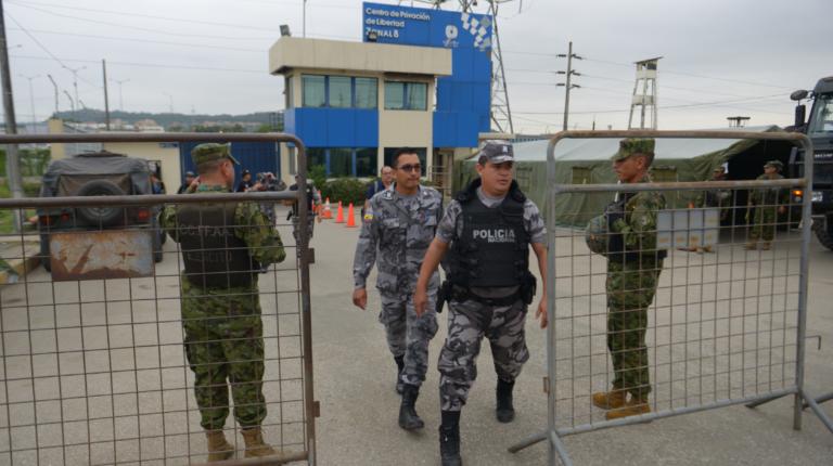 emergencia cárceles