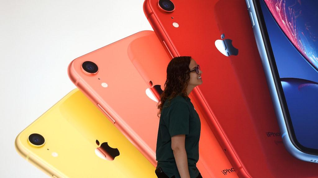Críticos de Apple forman coalición para desafiar altas tarifas de App Store