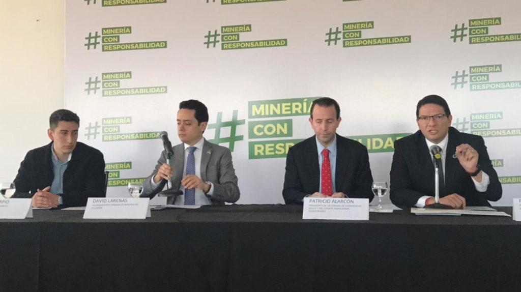 Gremios empresariales arremeten contra Yaku Pérez por la consulta minera